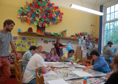 Weekly Arts And Crafts For Adults With Disabilities
